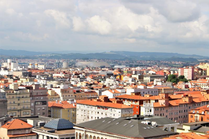 Piso en Santander (CANTABRIA) por 69.000 €