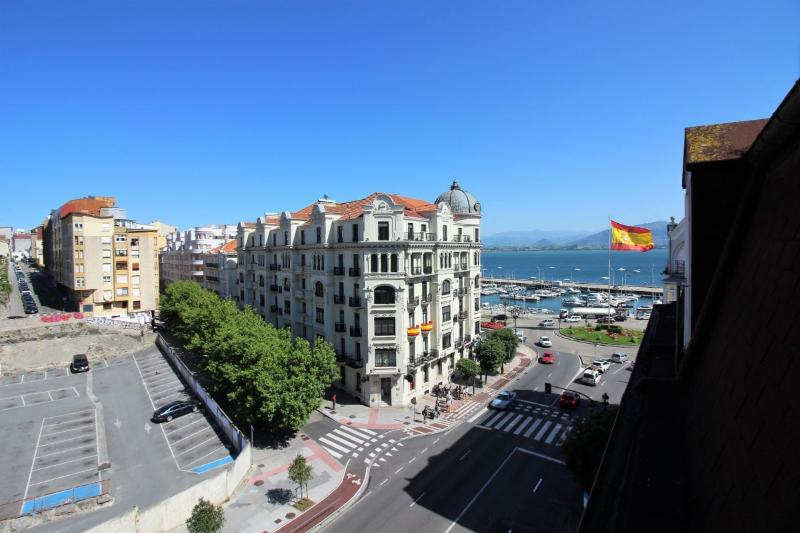 Piso en Santander