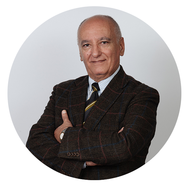 Francisco Palmero