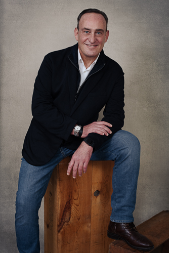 Carlos Muro