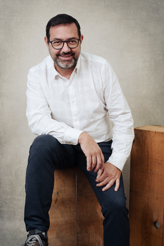 Antón Gil