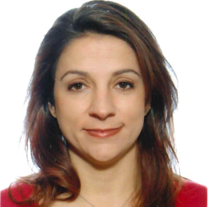 Rocío Martín