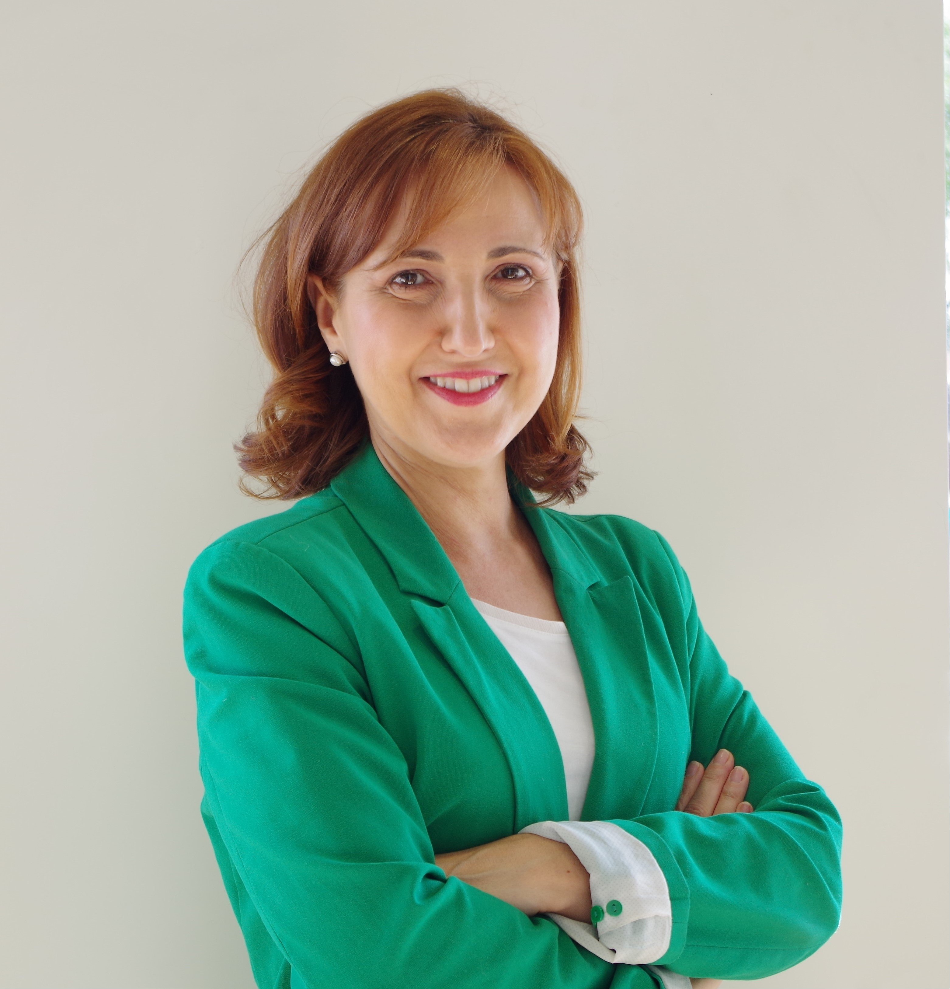 Susana Huerga
