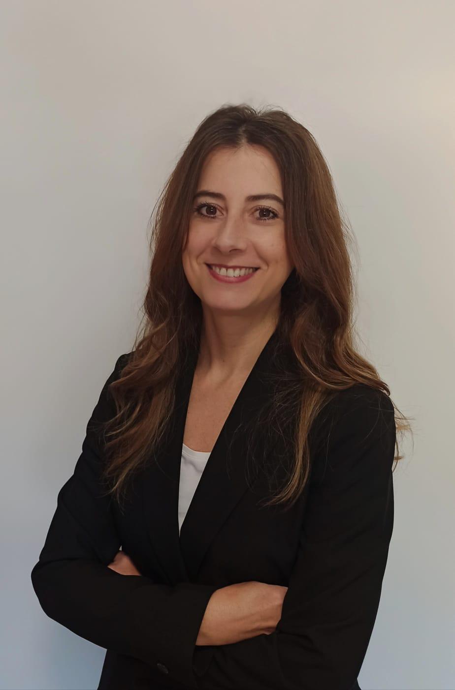 Manuela Gallego