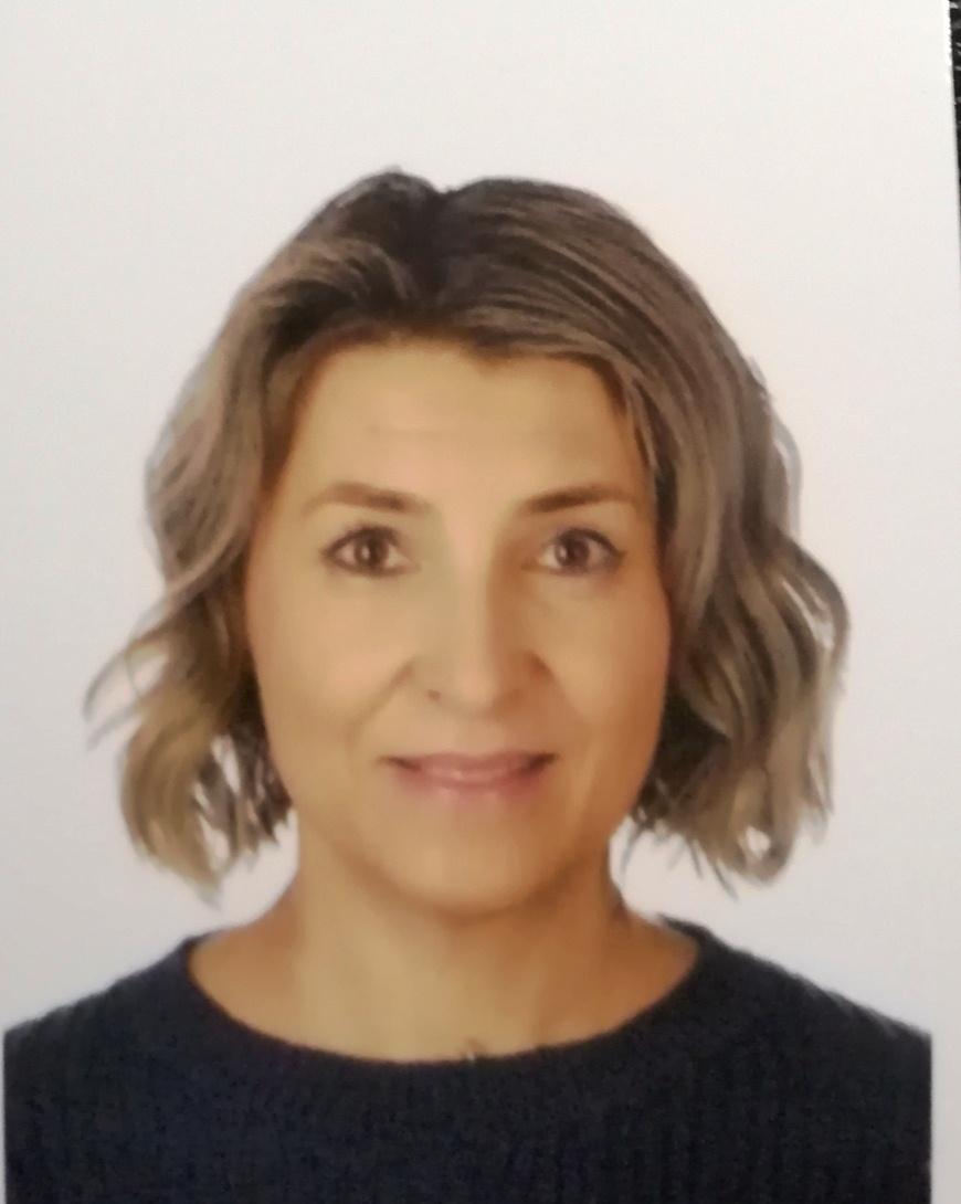 Alina Stan