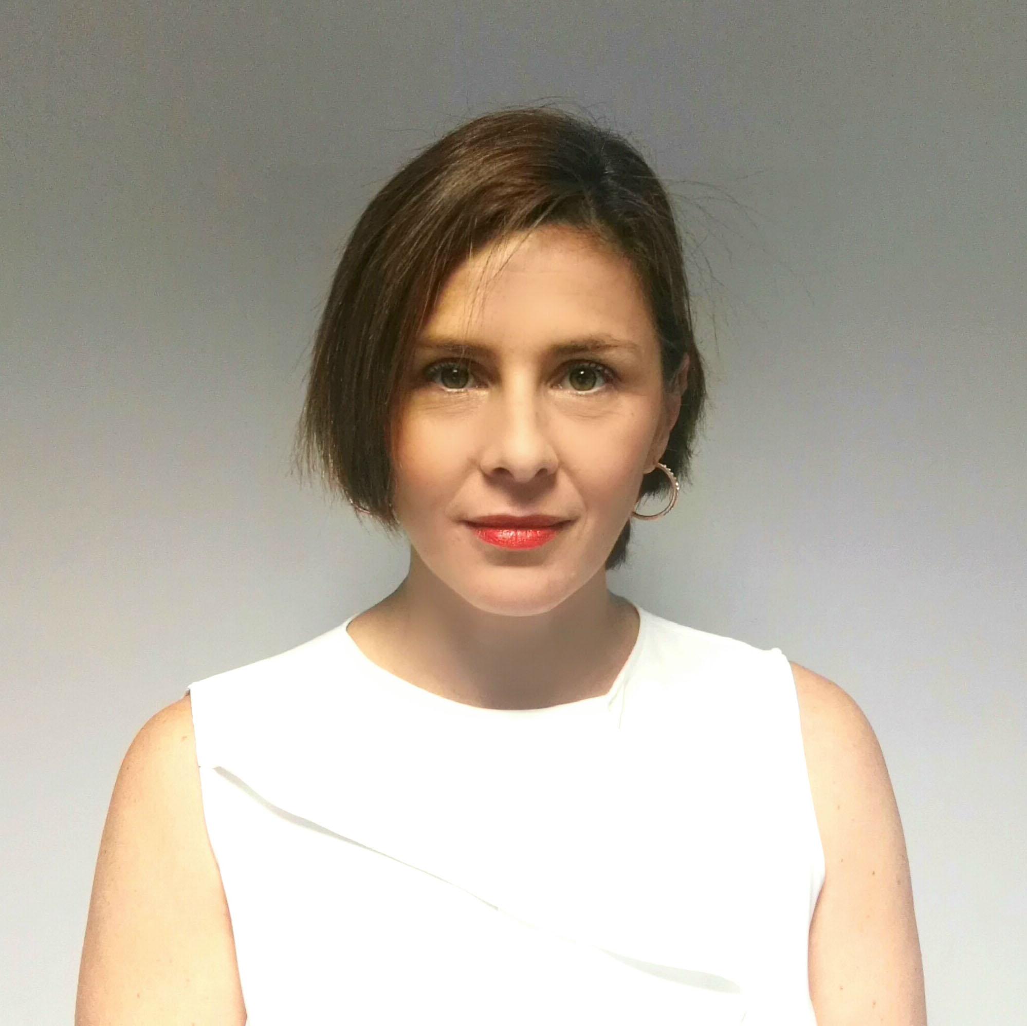 Eva María Ruiz