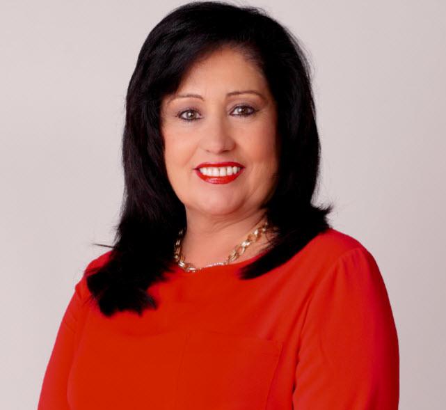 Marisol Ceballos Garcia