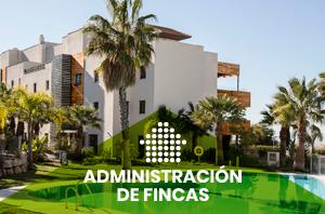 Administracion fincas Jerez