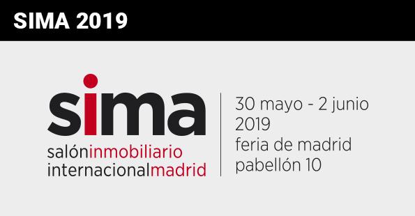 SIMA primavera 2018