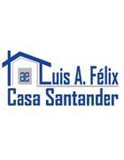 Casa Santander Inmobiliaria