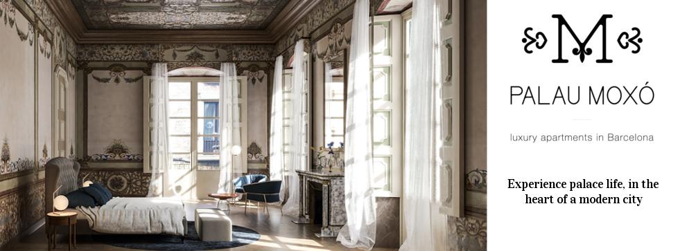 moxo luxury apartments