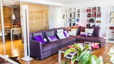 visitas virtuales pisos barcelona