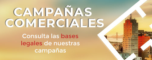bases legales campañas Redwood