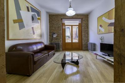 Apartamento en Embajadores - Lavapies - Madrid