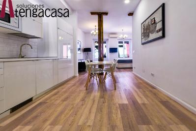 Apartamento en Lavapies - Madrid