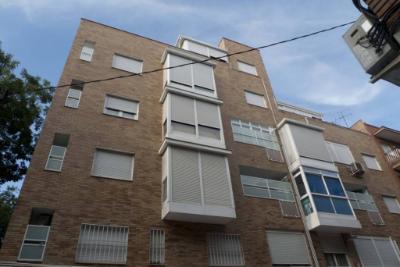 Apartamento en Ciudad Lineal - Madrid (Madrid)