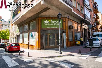 Local Comercial en Guindalera - Madrid (Madrid)