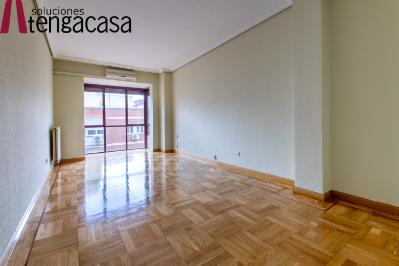 Apartamento en Madrid (Madrid)