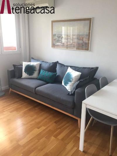 Apartamento en Castellana - Madrid