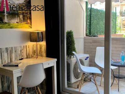 Estudio en Castellana - Madrid