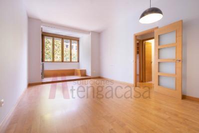 Piso en Lista - Madrid (Madrid)