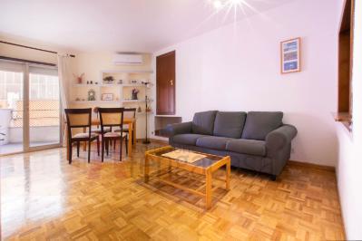 Apartamento en Fuente del Berro - Madrid