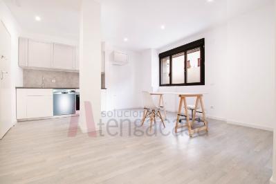 Apartamento en Guindalera - Madrid
