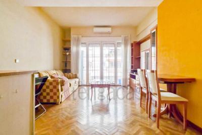 Apartamento en Salamanca - Guindalera - Madrid