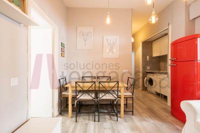 Apartamento en Chamartin - Madrid (Madrid)