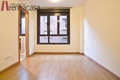 Apartamento en Salamanca - Madrid (Madrid)