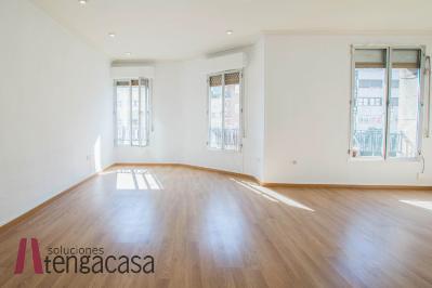 Piso en Salamanca - Madrid