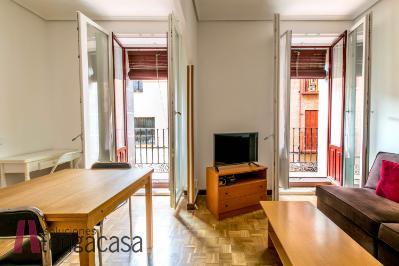 Apartamento en Malasaña - Madrid (Madrid)