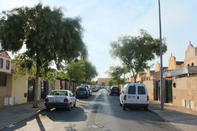 Chalet Adosado en ronda este - Jerez de la Frontera (Cádiz)