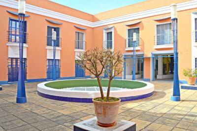 Duplex en centro - Jerez de la Frontera (Cádiz)