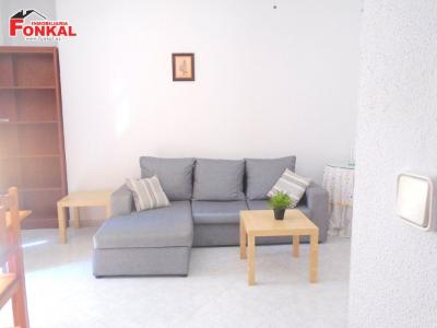 Apartamento en centro - Jerez de la Frontera (Cádiz)