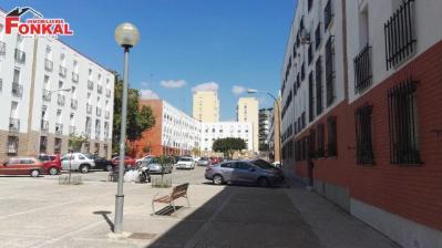 Bajo en marianistas - Jerez de la Frontera (Cádiz)