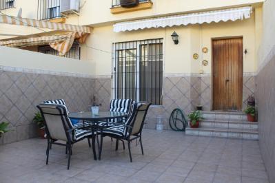 Chalet Adosado en Jerez de la Frontera (Cádiz)