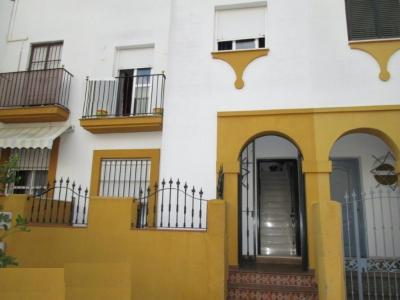 Chalet Adosado en puertas del sur - Jerez de la Frontera (Cádiz)