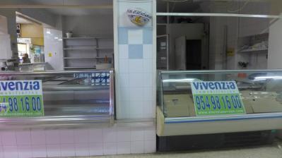 Local Comercial en Plantinar - Sevilla