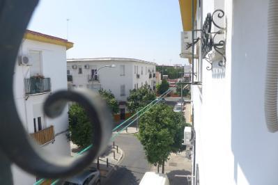 Piso en Ciudad Jardín - Sevilla