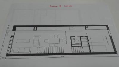 Duplex en Nervión - Sevilla