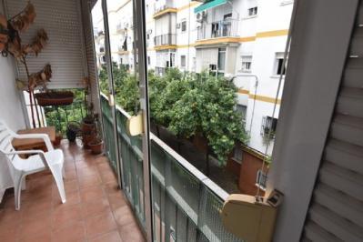 Piso en Plantinar - Sevilla