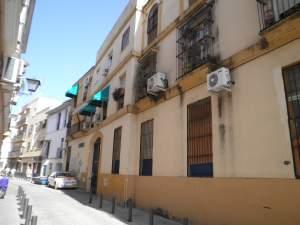 Bajo en Centro - Sevilla