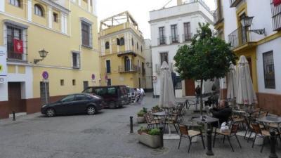 Piso en Centro - Sevilla