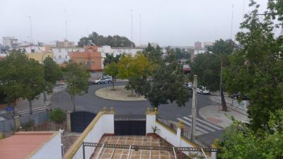 Casa en Ciudad Jardín - Sevilla