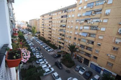 Piso en Nervión - Sevilla