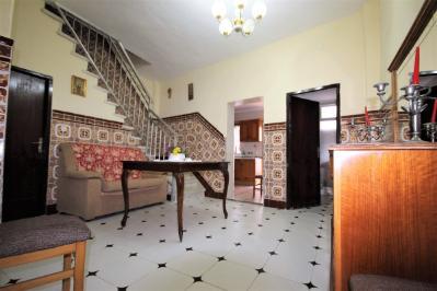 Casa en La Plata - Sevilla
