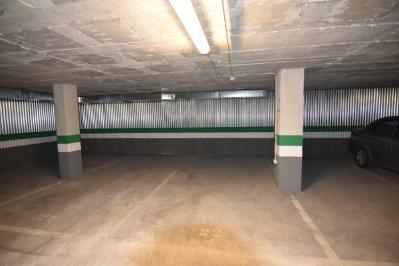 Garaje en Nervión - Sevilla (Sevilla)