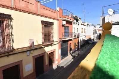 Casa en Nervión - Sevilla (Sevilla)
