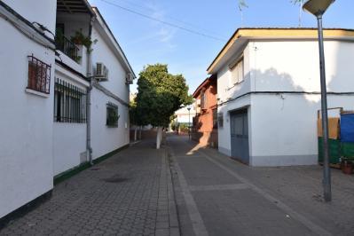 Casa en Juan XXIII - Sevilla (Sevilla)